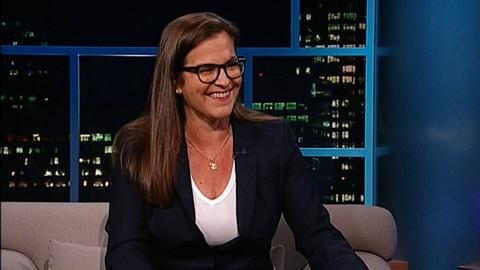 Tavis Smiley -- Journalist/Author Annie Jacobsen