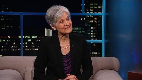 Tavis Smiley -- Presidential Candidate Dr. Jill Stein