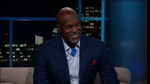 Tavis Smiley -- Author/Documentarian Dr. Tukufu Zuberi