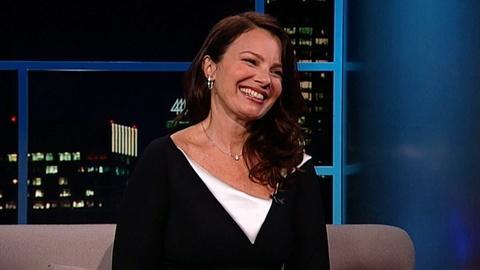 Tavis Smiley -- Actress/Advocate Fran Drescher