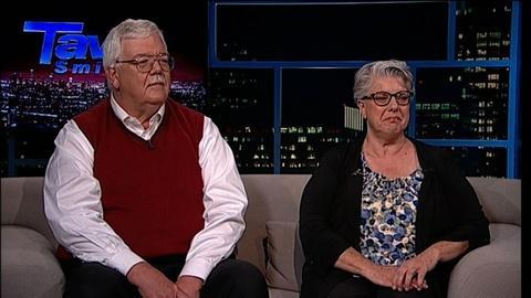 Tavis Smiley -- Prof. Henry Greely & Prof. Patricia Jennings