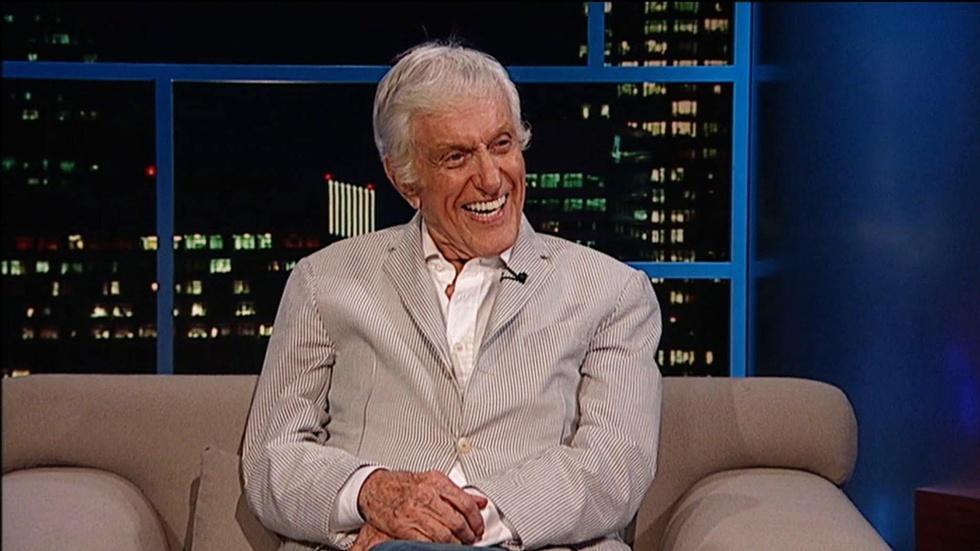 Actor/Author Dick Van Dyke image