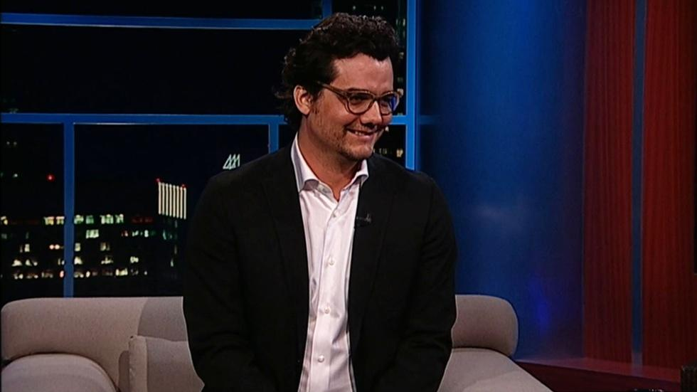 Actor Wagner Moura image