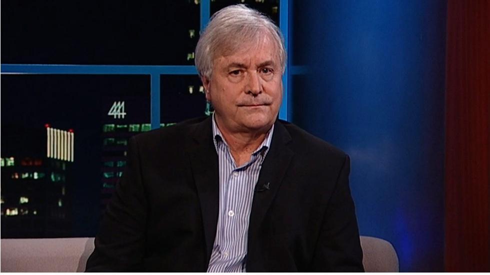 Author David Talbot image