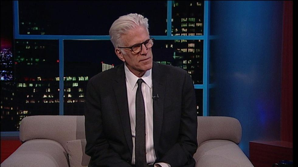 Actor Ted Danson image