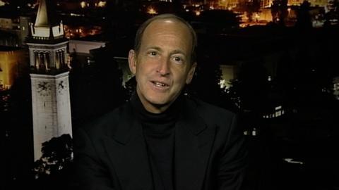 Tavis Smiley -- Filmmaker & author Charles Ferguson