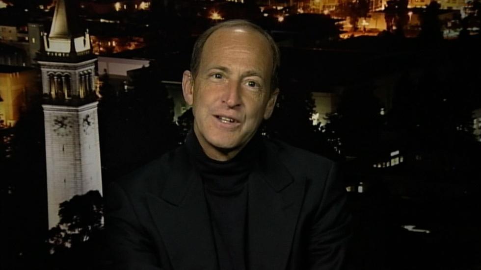 Filmmaker & author Charles Ferguson image