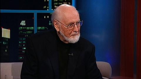 Tavis Smiley -- Composer/Conductor John Williams