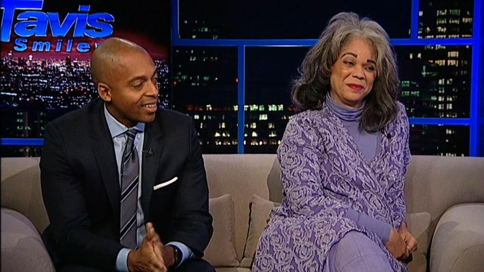 COVENANT WEEK: Justice; Connie Rice & Khalil Gibran Muhammad image