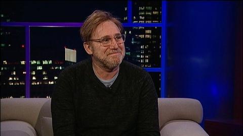 Tavis Smiley -- Writer & Director Mike Binder