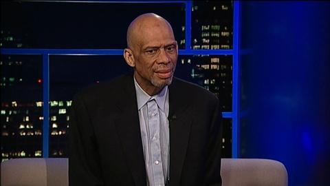 Tavis Smiley -- NBA Legend Kareem Abdul-Jabbar