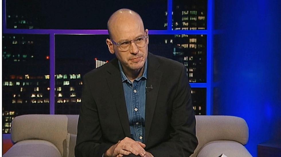 Music Critic & Author Ben Ratliff image