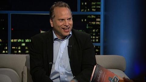 Tavis Smiley -- Writer Buzz Bissinger