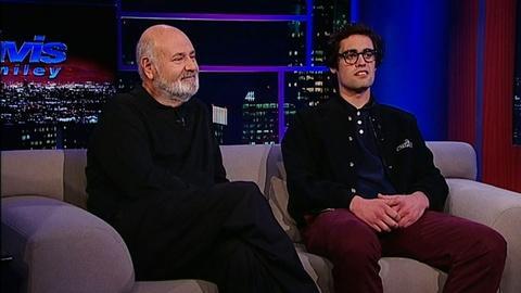 Tavis Smiley -- Filmmaker Rob Reiner & Screenwriter Nick Reiner