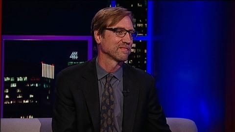 Tavis Smiley -- Professor & Author Paul Pierson