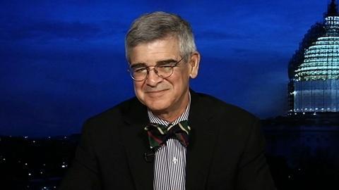 Tavis Smiley -- Economist Peter Morici