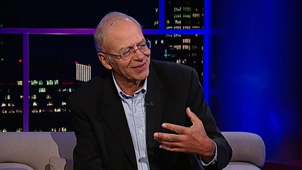 Author & Philosopher, Peter Singer image