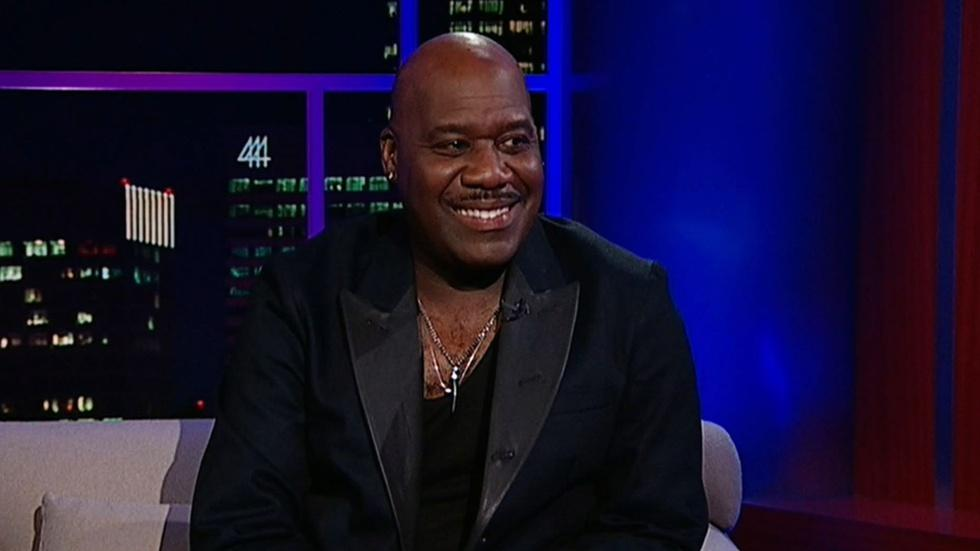 R & B Singer Will Downing image