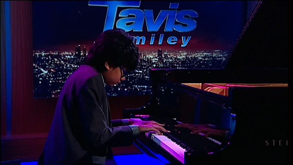 Pianist Joey Alexander image