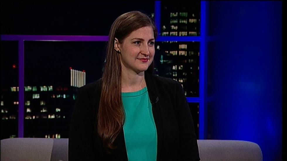 Cybersecurity Researcher Lillian Ablon image