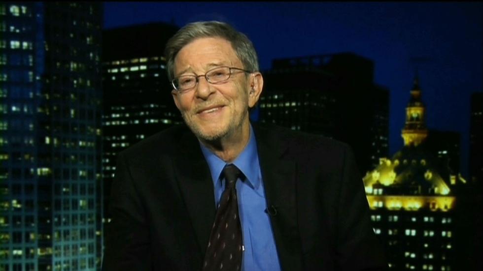 Emeritus Professor of Russian Studies, Stephen Cohen image