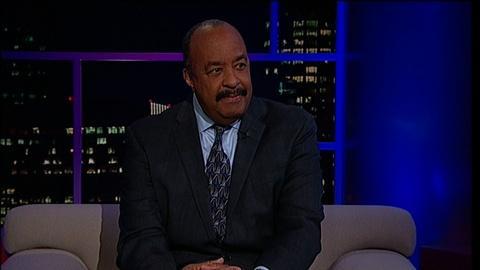 Tavis Smiley -- President & CEO, The California Endowment Dr. Robert K.
