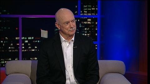 Tavis Smiley -- Journalist & Veteran War Reporter David Wood