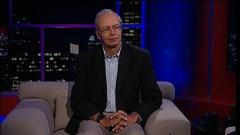 Tavis Smiley -- Author & Philosopher, Peter Singer