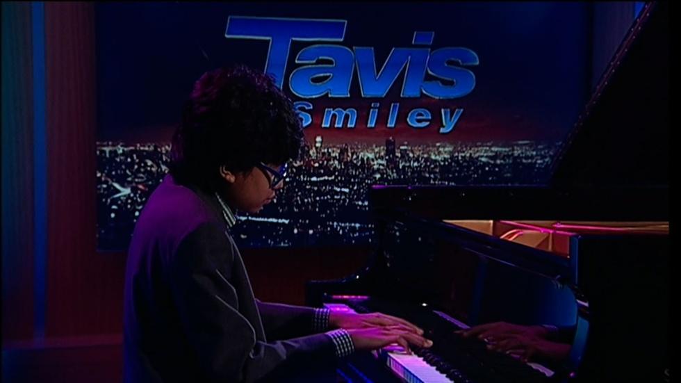 Jazz Pianist Joey Alexander Performance image