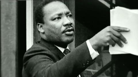 Tavis Smiley -- MLK: A Call to Conscience - Part 2