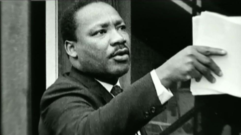 MLK: A Call to Conscience - Part 2 image