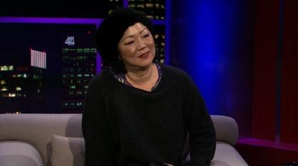 Tavis Smiley -- Comedian Margaret Cho