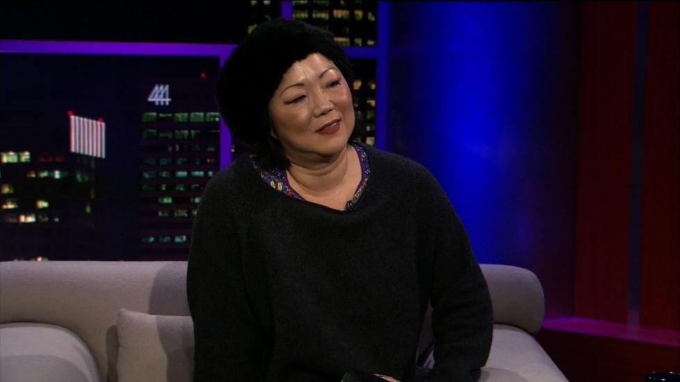 Comedian Margaret Cho image