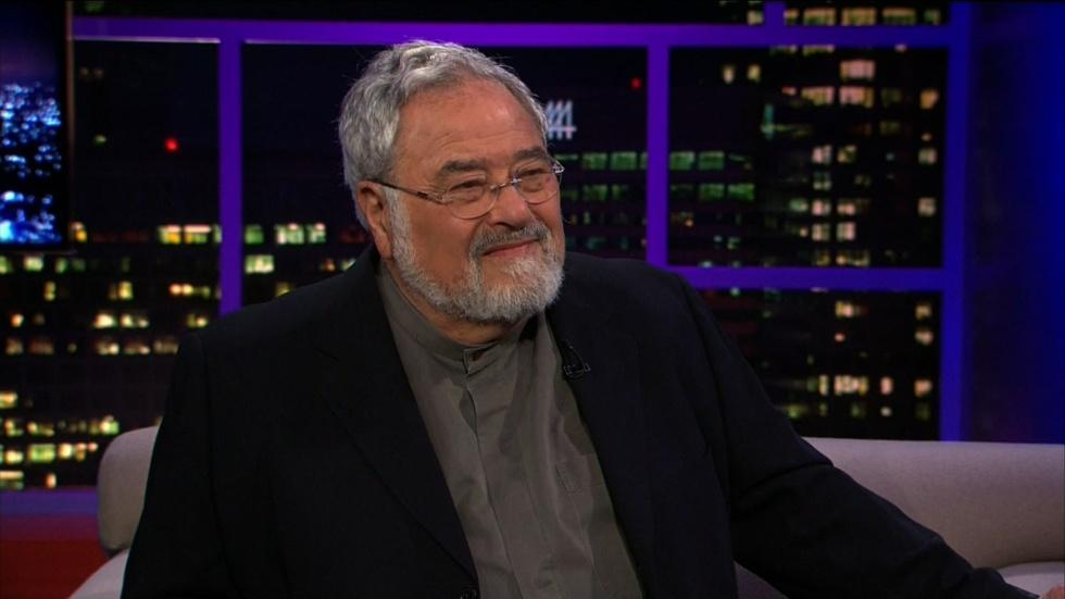 Professor of Cognitive Science, George Lakoff image