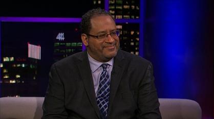 Tavis Smiley -- Author Dr. Michael Eric Dyson