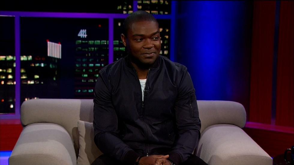 Actor; Producer David Oyelowo image