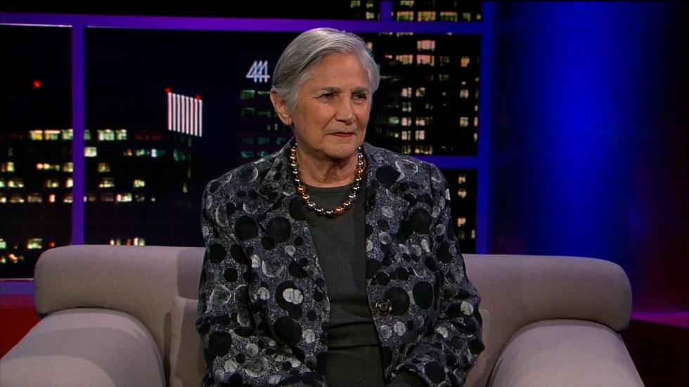 Author; Research Professor Diane Ravitch image