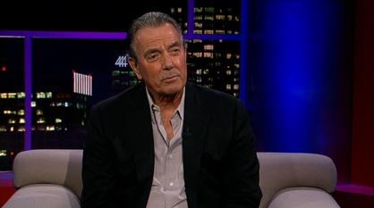 Tavis Smiley -- Actor; Author Eric Braeden