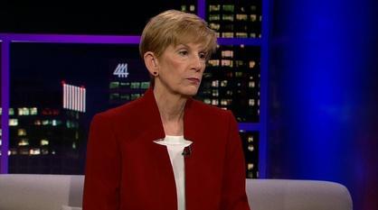 Tavis Smiley -- Dir., CA Dept. of Public Health, Dr. Karen Smith