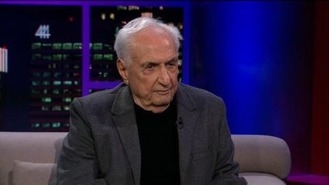 Tavis Smiley -- Architect Frank Gehry