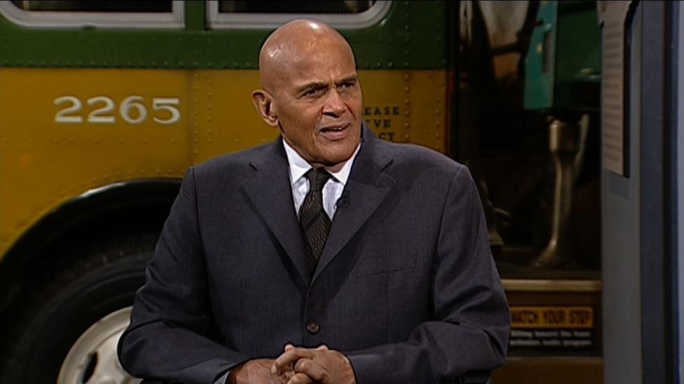 Harry Belafonte Birthday Tribute image