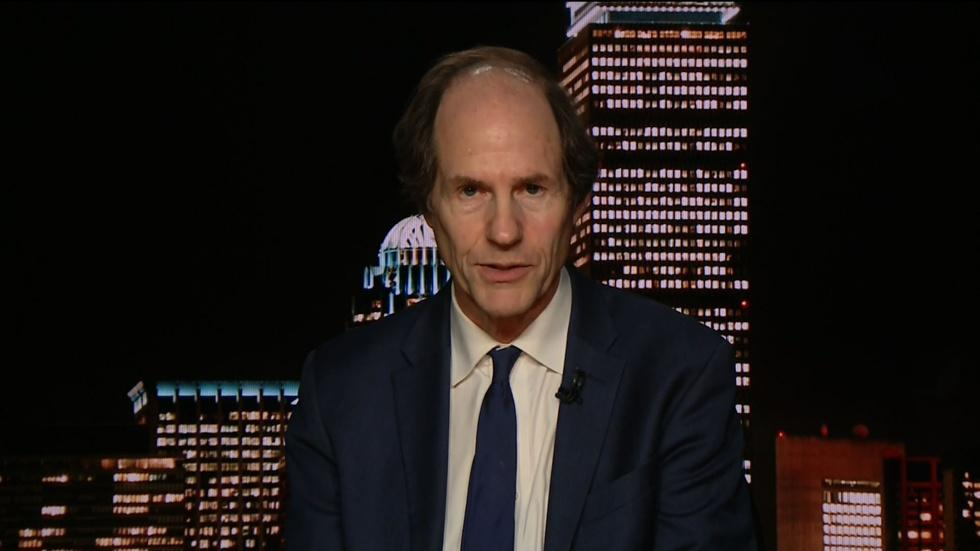 Scholar and Author Cass R. Sunstein image