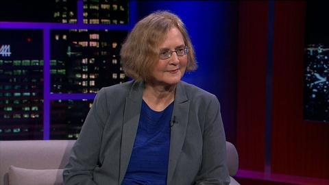 Tavis Smiley -- Nobel Laureate and Author Dr. Elizabeth Blackburn
