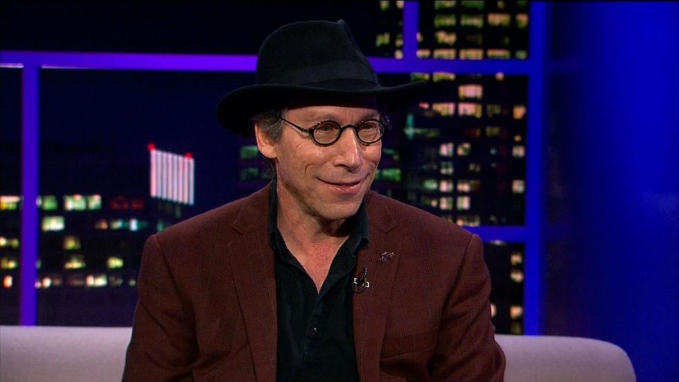 Theoretical Physicist Lawrence M. Krauss image