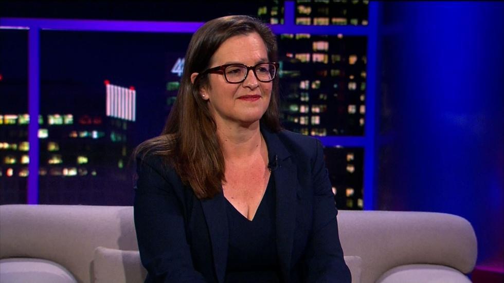 Investigative Journalist Annie Jacobsenn image