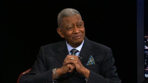 Tavis Smiley -- Pastor and Civic Leader Reverend Dr. Otis Moss, Jr.