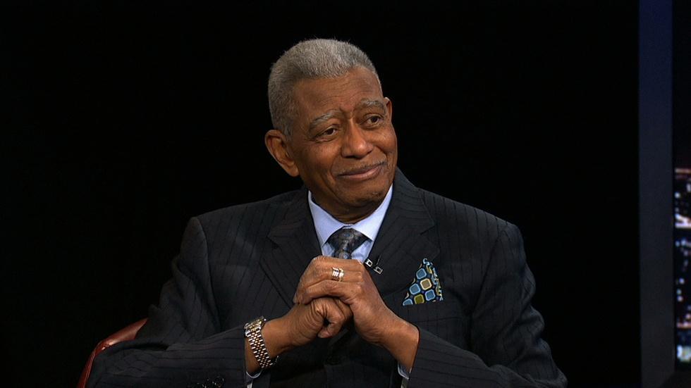 Pastor and Civic Leader Reverend Dr. Otis Moss, Jr. image
