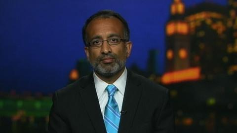 Tavis Smiley -- Journalist Rajiv Chandrasekaran
