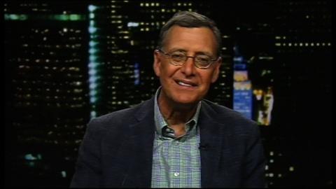 Tavis Smiley -- Journalist Paul Ingrassia