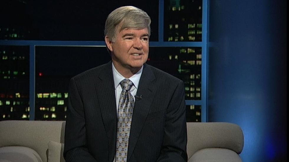 NCAA president Mark Emmert image